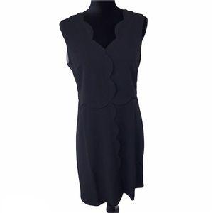 Nicole Miller New York sleeveless dress Sz 10